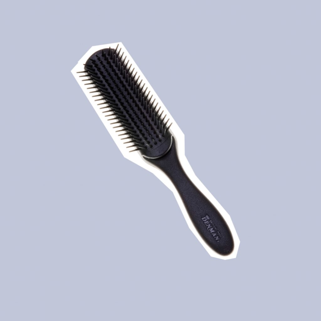 Best Hair Brush For Your Hair Type | The Trim