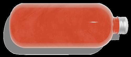 Function of Beauty shampoo bottle