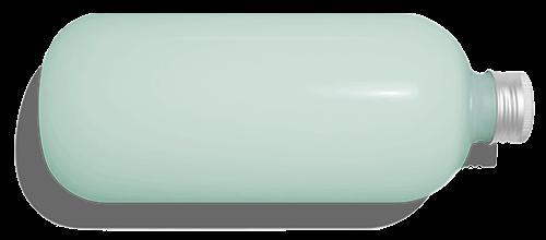 Function of Beauty Body Wash bottle