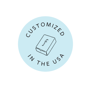 Sustainability focused badge